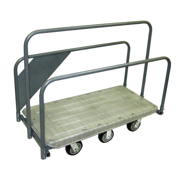 Rail Cart