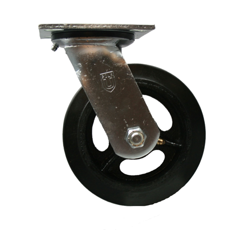 Mold on Rubber Replacement Wheel (R)