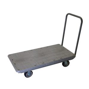Flatbed Cart  (4 Wheel)