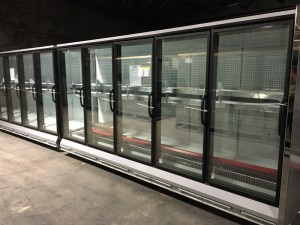 Remanufactured Refrigeration