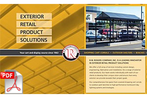 Exterior Products Catalog