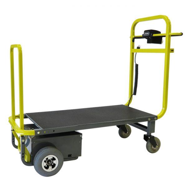 Max Pro Motorized Material Handling Carts