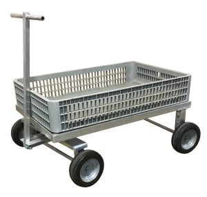 Crate Wagon Cart