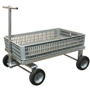Crate Wagon Cart
