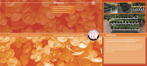 TableLine Catalog