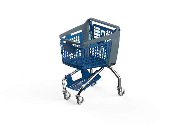 Bravo Cart Blue