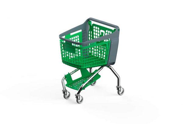 Bravo Cart Green