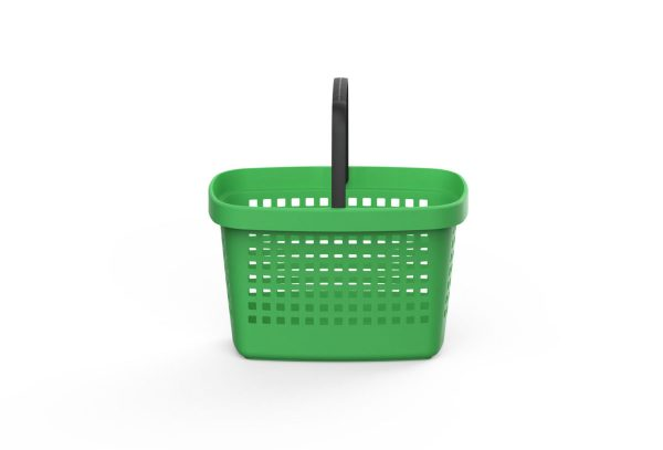 Great Basket Green