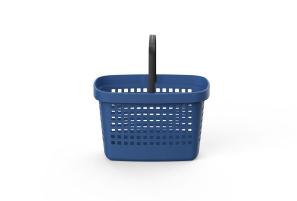 Great Basket Blue
