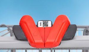 liveTech EASY Smartphone Holder