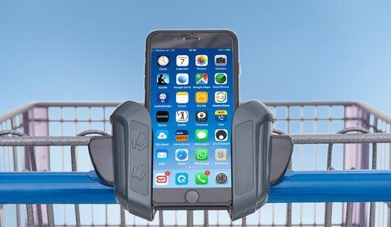 EASY Smartphone Holders