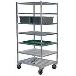 Aluminum Universal Cart AUSCR7-DP/1230