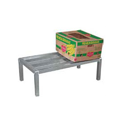 Dunnage Racks Channel Style