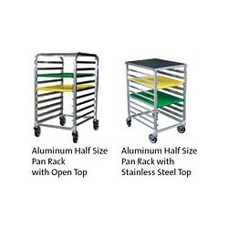 Aluminum Half Size Pan Racks APRR2018-3