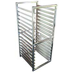 Insert Racks for Freezers and Coolers APRR1618/51/NC