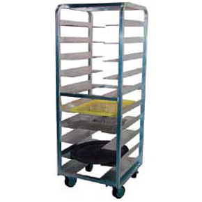 Universal Pan Racks for Oval Trays APRUWR1023-6/520