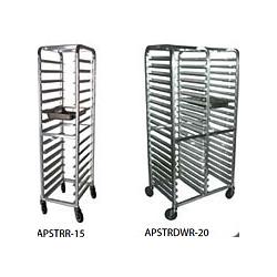 Steam Table Pan Racks APSTRR-15 / APSTRDWR-20