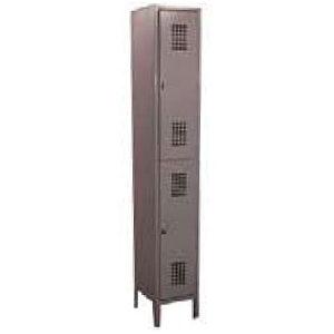 Two Door Lockers ELR2