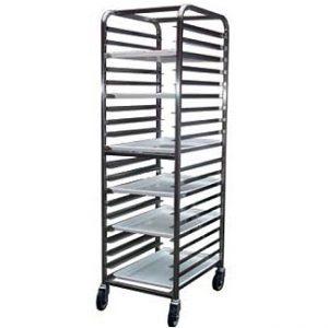 Stainless Steel Pan Racks SPRR2018-3