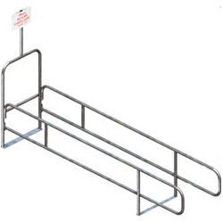360 Series Cart Corral