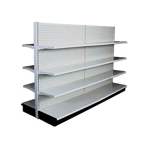 Gondola / Wall Shelving
