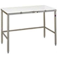 TC-3 Stainless Steel Trimming Table