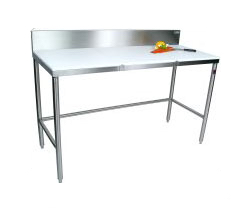 TC-6 Stainless Steel Trimming Table