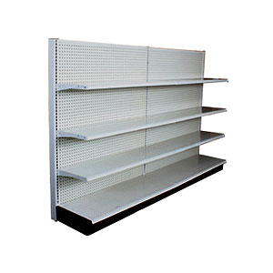 Wall Shelving