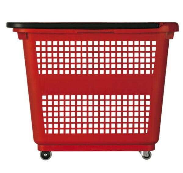Red Barcelona Basket