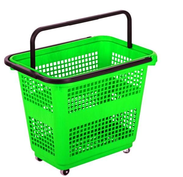 Green Barcelona Basket