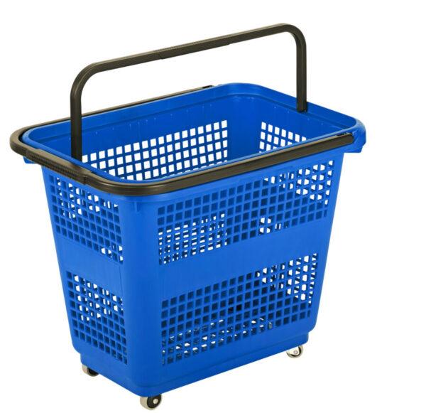 Blue Barcelona Basket