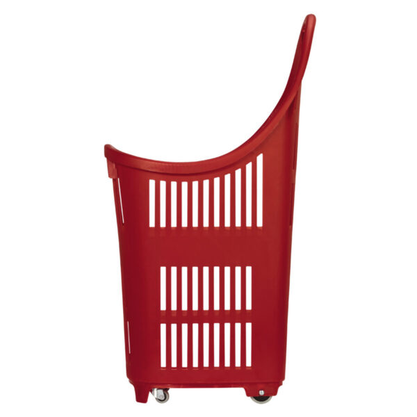 Red Bond Basket