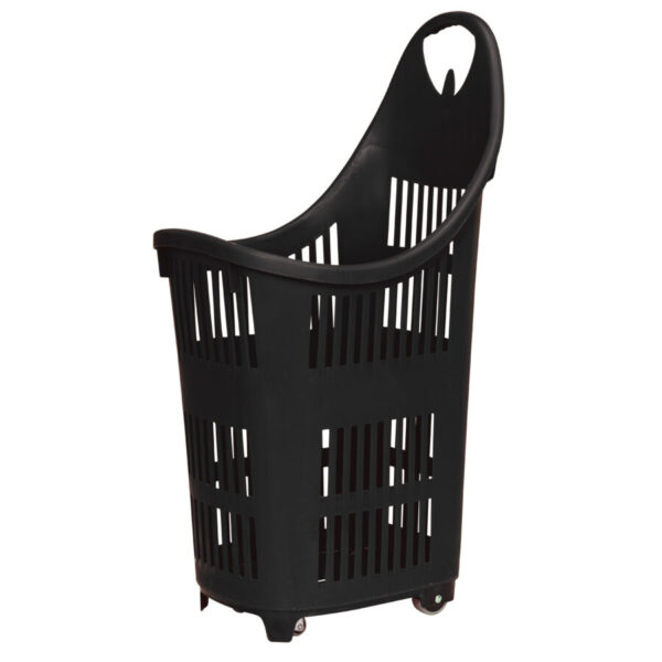 Black Bond Basket
