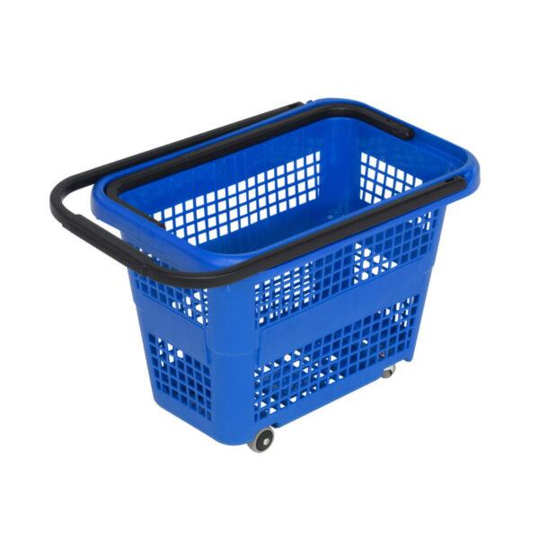 RB32L Basket - Blue