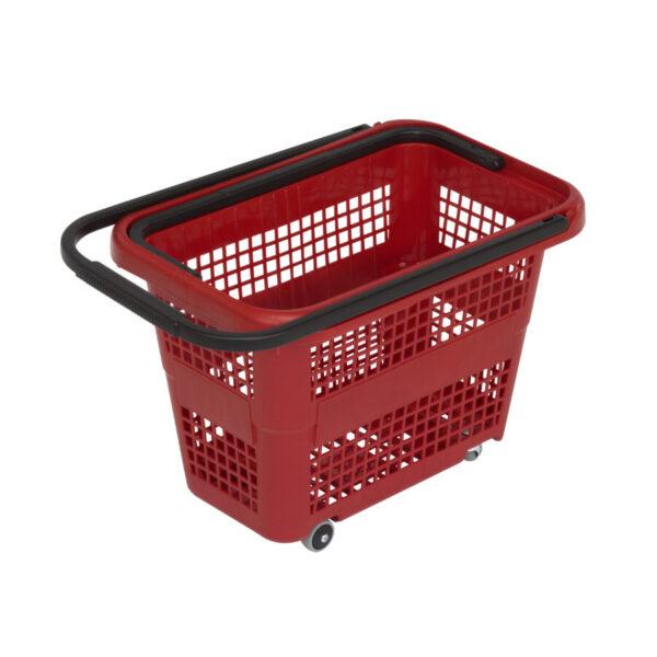 RB32L Basket - Red