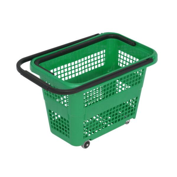 RB32L Basket - Green