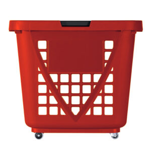XXL Basket - Red