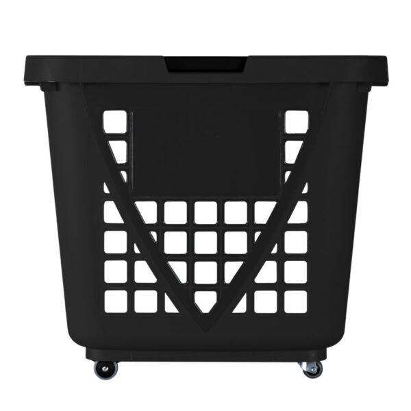 XXL Basket - Black