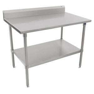 Stainless Tables & Sinks