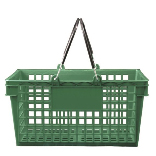 Classic Shopping Basket
