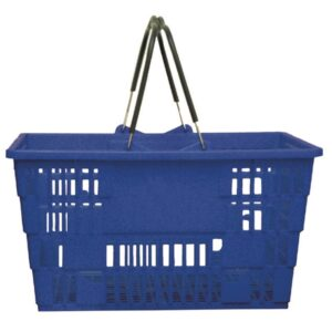 Jumbo Shopping Basket