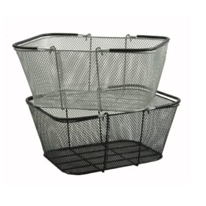 Mesh Hand Basket