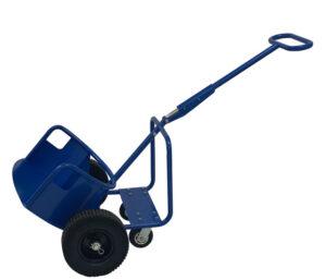 Industrial Blue Potwheelz®