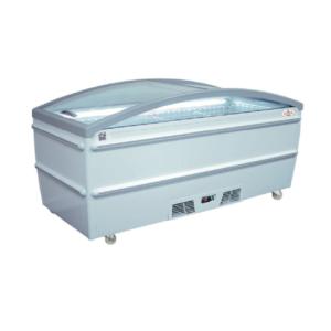 E4 - Display Chest Freezer