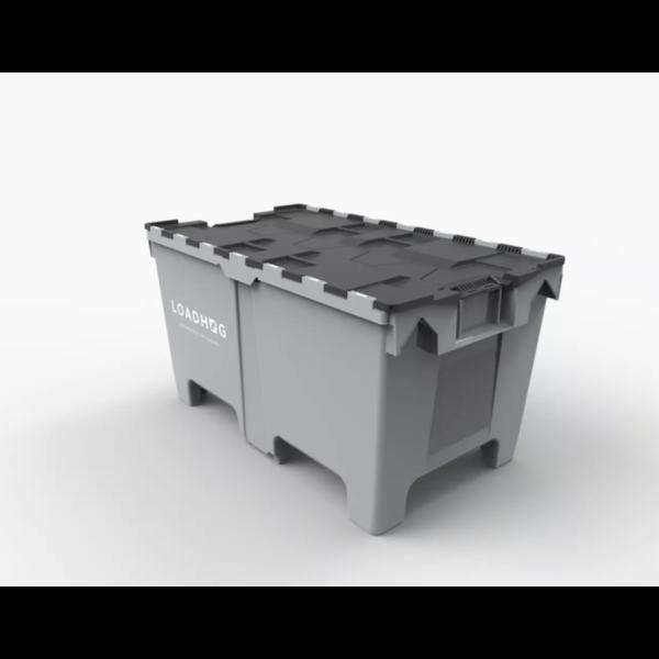 Half Pallet Container